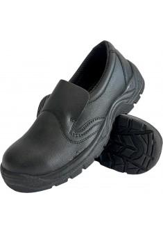Buty bezpieczne REIS FODREIS czarne SB E FO SRA r. 36 - 47