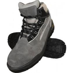 Buty bezpieczne z podnoskiem REIS PAT S1 SRC r. 39 - 47