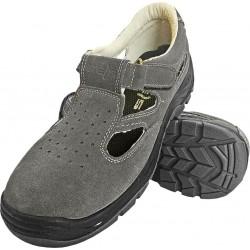 Buty bezpieczne REIS RAVEL-S1 podnosek r. 35 - 50
