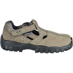 Sandały z podnoskiem COFRA BRC-MIZAR S1 P SRC r. 36 - 48