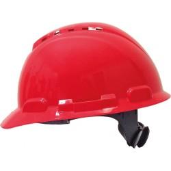 Hełm ochronny 3M H-700N czerwony