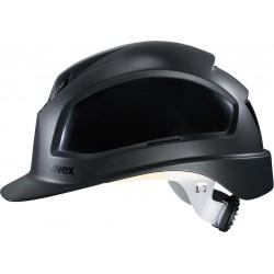 Hełm ochronny UVEX PHEOS czarny r. 52-61