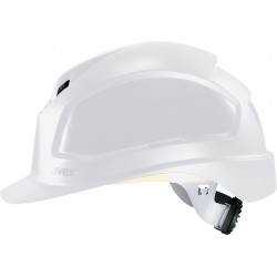 Hełm ochronny UVEX PHEOS biały r. 52-61