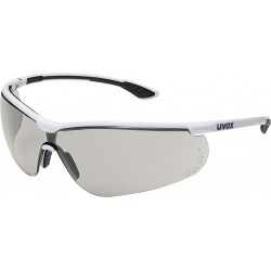 Okulary ochronne UVEX Sportstyle UX-OO-STYLE S szare