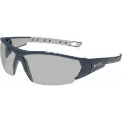 Okulary ochronne UVEX I-WORKS UX-OO-WORKS S szare