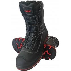 Buty bezpieczne ocieplane DIABLO SB FO SRA r. 39-47
