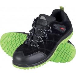 Buty bezpieczne BRBLACKFIELD S1 P SRC r. 35-47