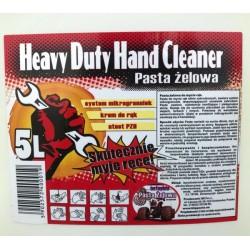 Heavy Duty pasta żelowa BHP 5kg.