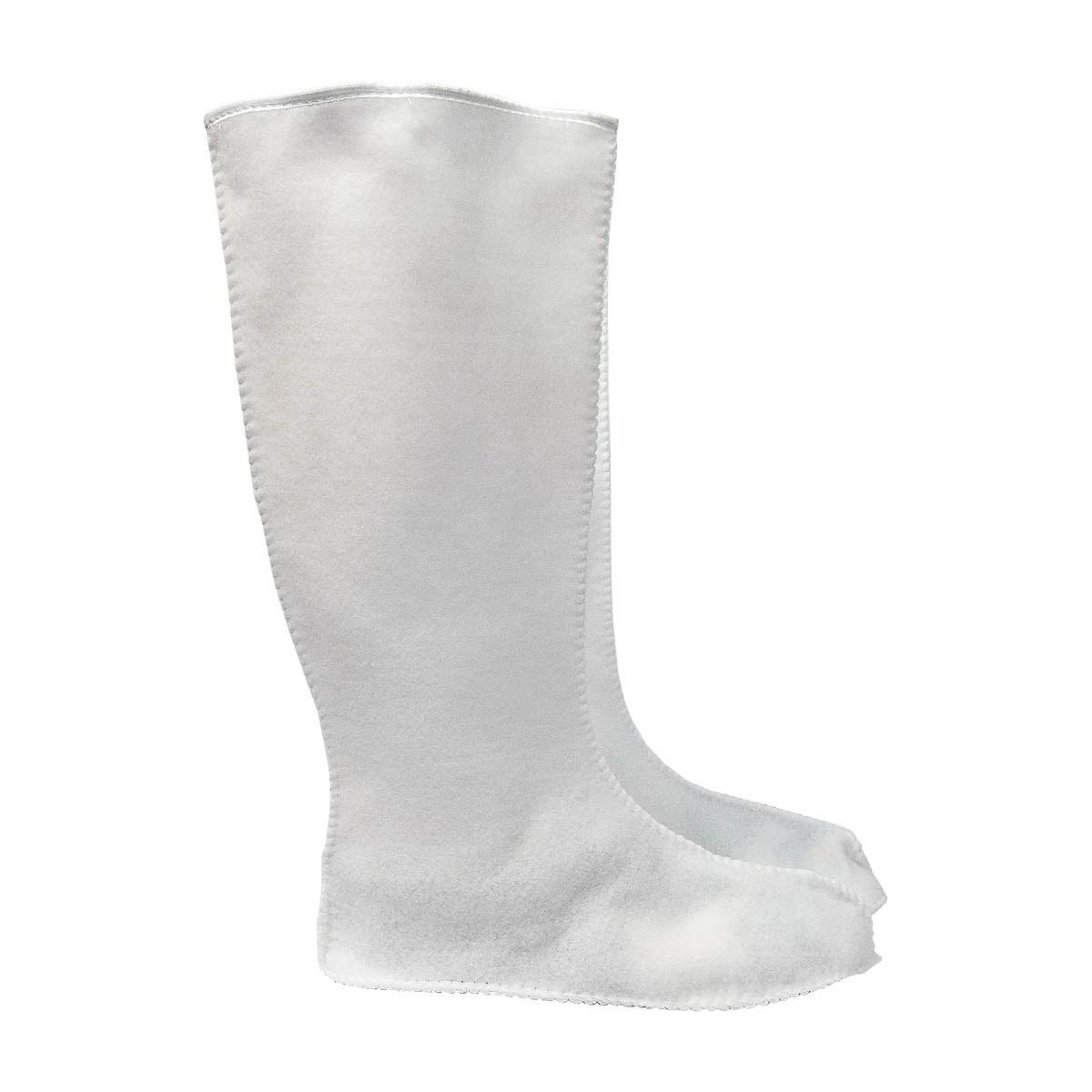 Wkład ocieplający do butów FAGUM-STOMIL biały r. 40-47