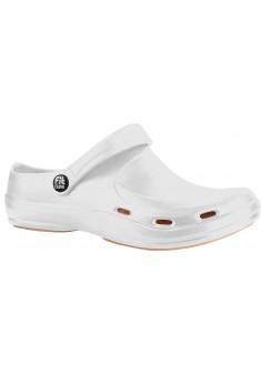 Buty specjalistyczne klapki FitClog BLFITCLOG W białe r. 35-42