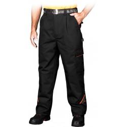 Spodnie ochronne do pasa REIS PRO MASTER PRO-T BPS r. 46 - 60