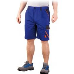 Spodnie krótkie do pasa PRO...