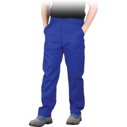 Spodnie do pasa REIS YES-T niebieskie r. 46 - 62