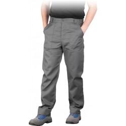 Spodnie do pasa REIS YES-T szare r. 46 - 62