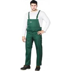 Spodnie robocze ogrodniczki...
