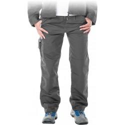 Spodnie damskie do pasa...