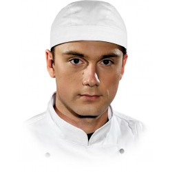 Czapka kucharska REIS...