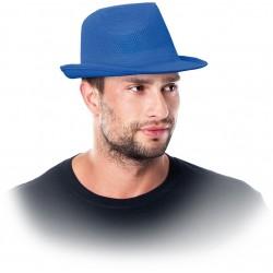Kapelusz REIS HAT N niebieski r. 58