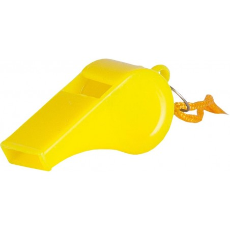Gwizdek REIS ZINGY żółty