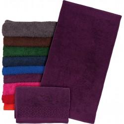 Ręcznik frotte T-INDIA-V...