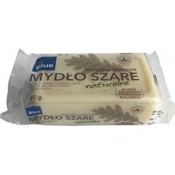 Mydło w kostce szare naturalne 200g DELKO-MYD200SZ