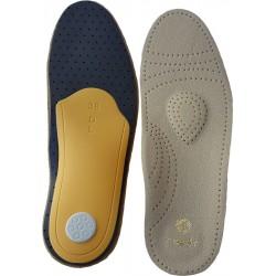 Wkładka do butów profilowana skóra cielęca BR-INS-PER8 r. 35 - 48