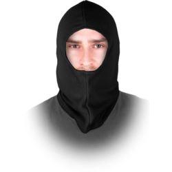 Kominiarka ochronna REIS CZKOM-POL B czarna