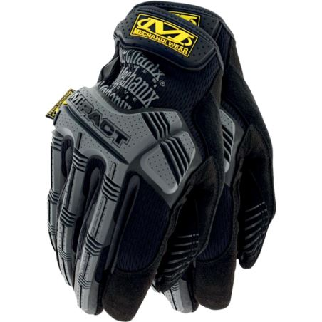 Rękawice ochronne MECHANIX RM-MPACT BS r. L-XL