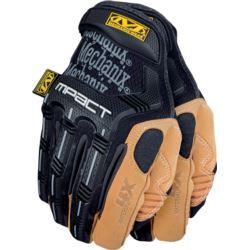 Rękawice ochronne MECHANIX RM-MPACT4X B r. L-XL