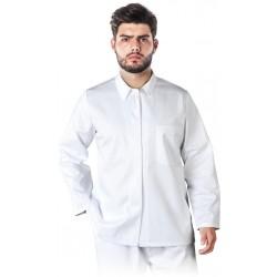 Bluza ochronna z długim...