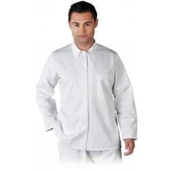Bluza ochronna z długim rękawem LH-FOOD JBU