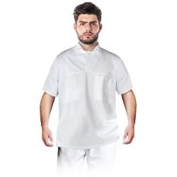 Bluza ochronna z krótkim...