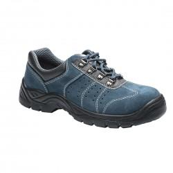 Buty robocze przewiewne lekkie PORTWEST FW02BLU r. 36-48