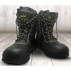 Buty robocze bezpieczne wysokie  BRYES-TW-SB