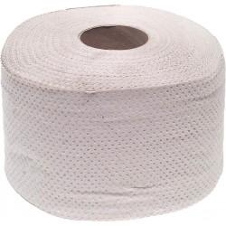 Papier toaletowy Jumbo szary