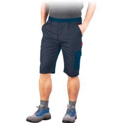 Krótkie spodenki spodnie robocze BOMULL-TS_DSN 100% bawełna