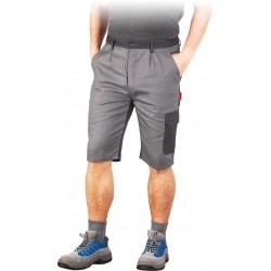 Krótkie spodenki spodnie robocze BOMULL-TS_SDS 100% bawełna