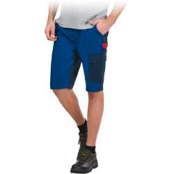 Krótkie spodenki spodnie robocze BOMULL-TS_NGS 100% bawełna