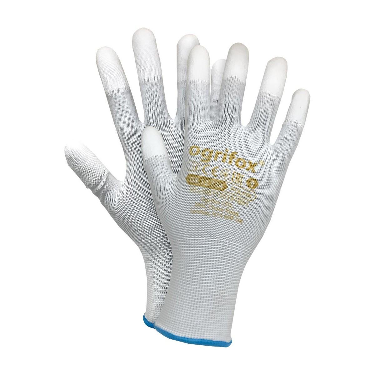 Rękawice robocze manualne OX-POLFIN