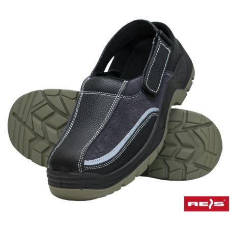 Buty bezpieczne sandały dla kierowców BRTURTLE