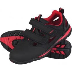 Buty bezpieczne BRVAN-S BSC SB SRA r. 36-48