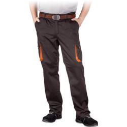 Spodnie ochronne do pasa z elastanem Land-T_BP
