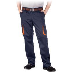 Spodnie ochronne do pasa z elastanem LAND-T_GP