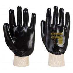 Rękawice PORTWEST A400 BKRL do prac ogólnych