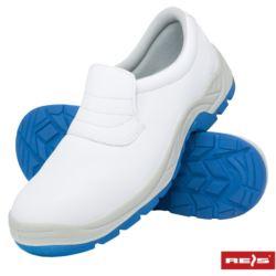Buty bezpieczne typu mokasyn BRFODREISBLUE-M
