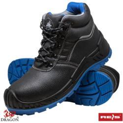 Buty bezpiezne trzewiki robocze BCTITANBLUE