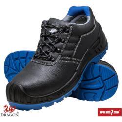 Buty robocze bezpieczne BCTITANBLUE_P