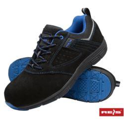 Buty robocze bezpieczne BRSALWADOR_BN