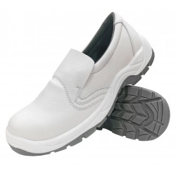 Buty bezpieczne FODREIS BRFODREIS W SB E FO SRA białe