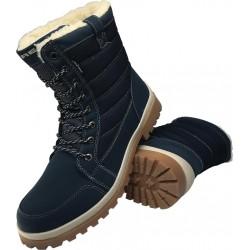 Buty robocze zimowe  damskie trzewiki BOIGLOO_G